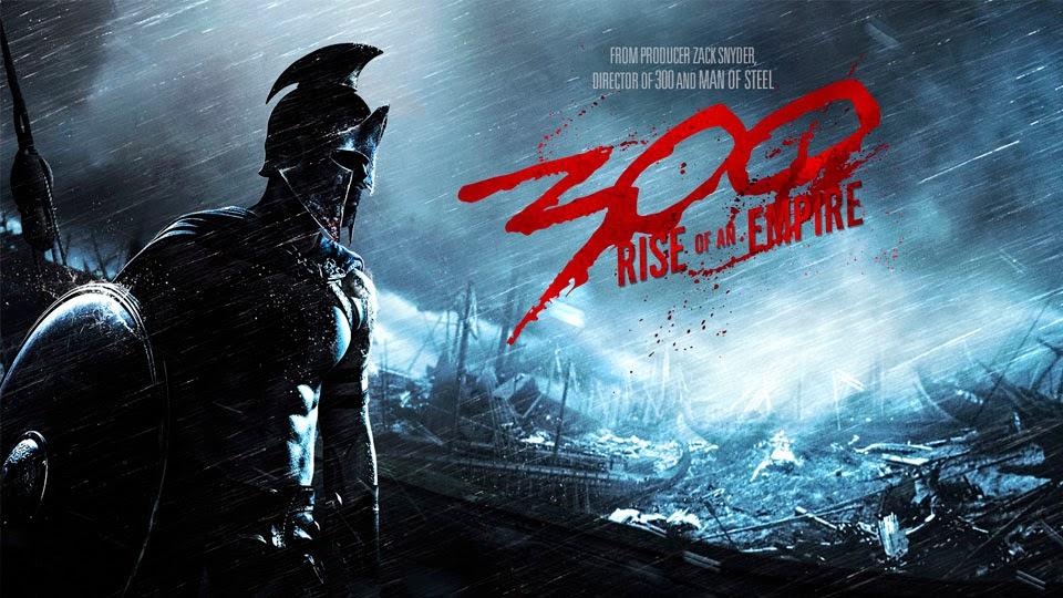 """Tráiler final de """"300: El origen de un imperio"""""""