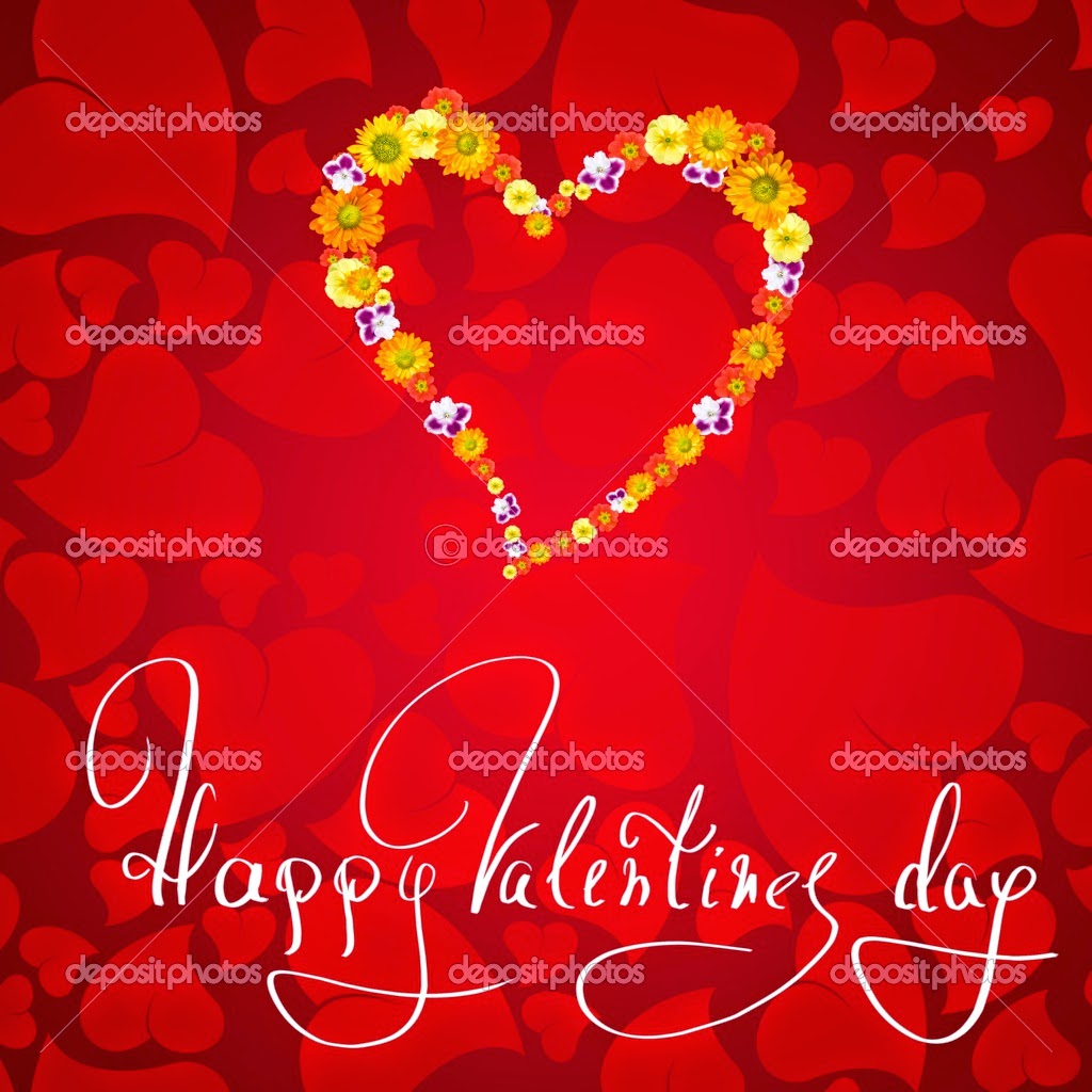 Happy Valentines Day 2016 Greeting Cards – Greeting Cards of Valentine Day