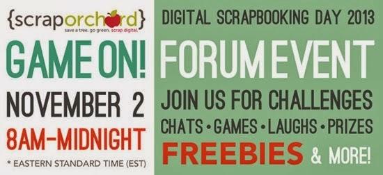 http://scraporchard.com/forum/forumdisplay.php/967-DSD-2013-Game-On