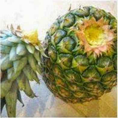 Как есть ананас в домашних условиях - Bjj66.ru