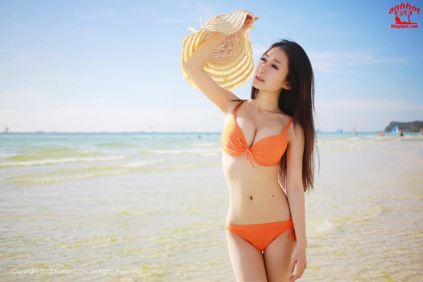 Xiuren-N00028-Baisy-Yi_02423966