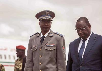 Burkina Faso coup leader General Gilbert Diendere has assets frozen by Burkina Faso,burkina Faso coup,Burkina Faso