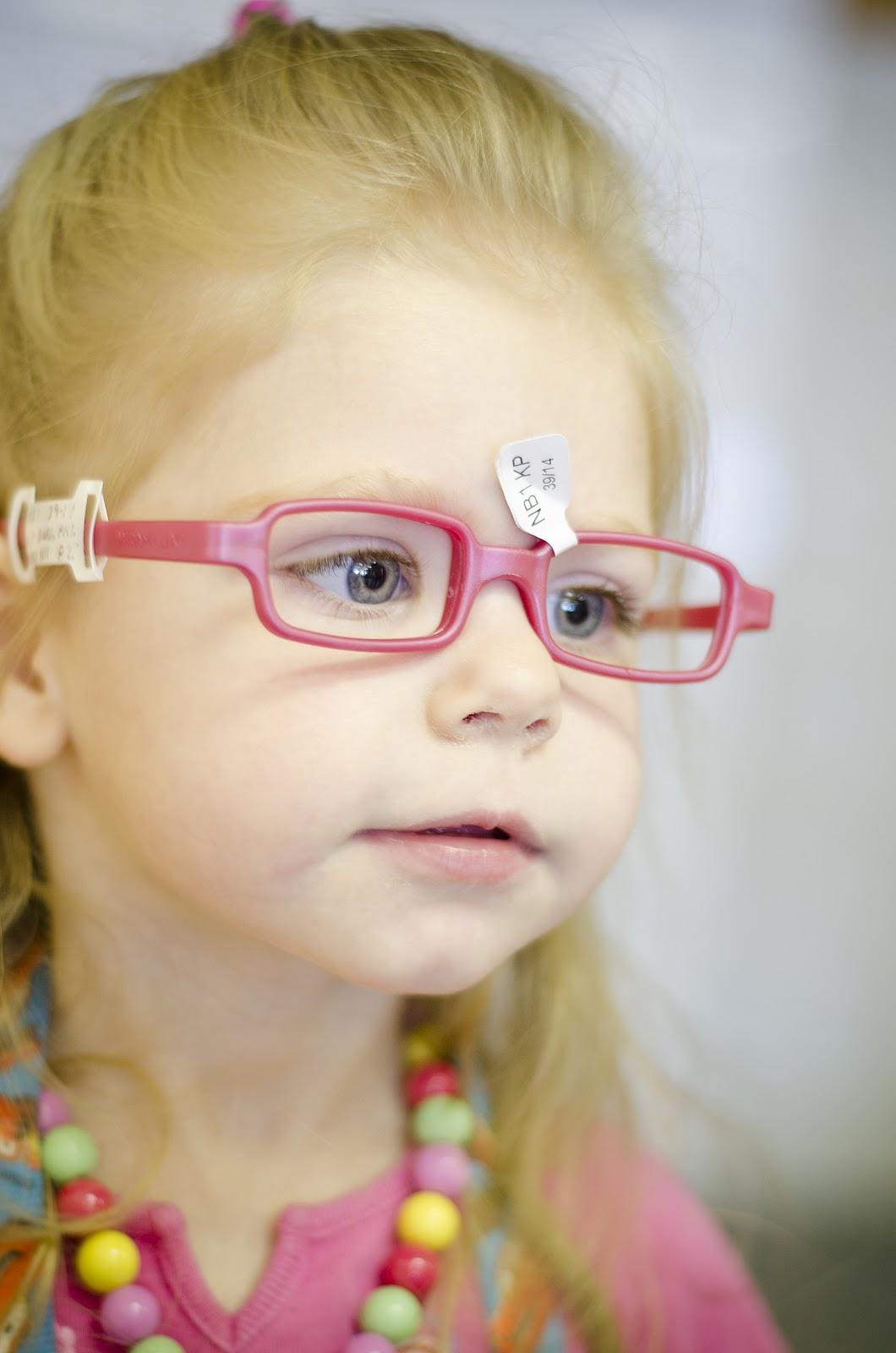 autumns new glasses - Miraflex Frames