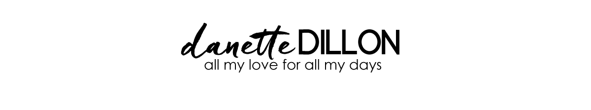 All My Love for All My Days