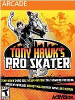 Download Tony Hawk's Pro Skater HD