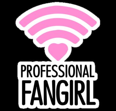 Espacio para fangirlear: