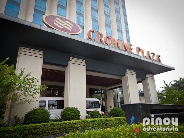 Hanoi Hotels Crowne Plaza Hotel West Hanoi