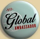 VIF Global Ambassador