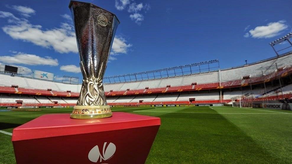 rivales sevilla europa league