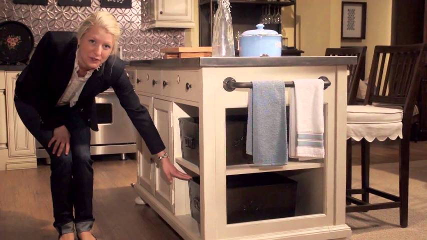 Paula Deen Furniture Kitchen Island Furniture Design