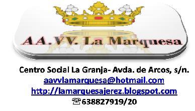 AA.VV. La Marquesa