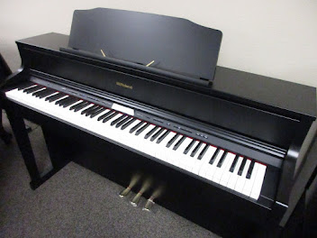 Impressive 2016 Roland HP504, HP603, HP605, LX7, LX17 Digital Pianos - Recommended