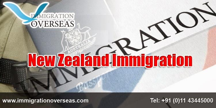 Immigration Overseas