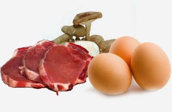 Menyehatkan! Inilah 10 Makanan yang Mengandung Protein Tinggi
