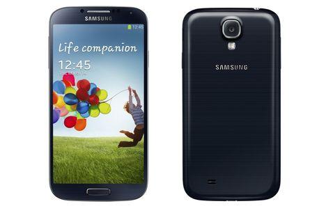 Samsung, Samsung Galaxy S4, Galaxy S4