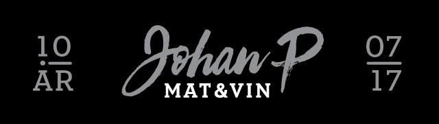 Johan P
