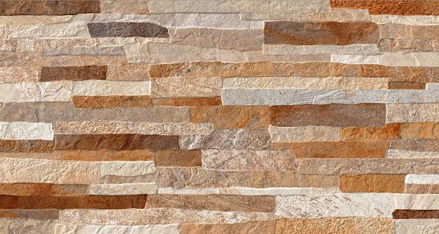 Classificad o do pessoa pisos e revestimentos r sticos em for Tipos de piedras para paredes exteriores
