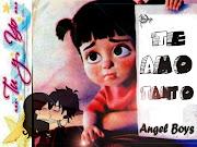 Descargar/Download : Angel BoysTe amo tanto (angel boys te amo tanto)