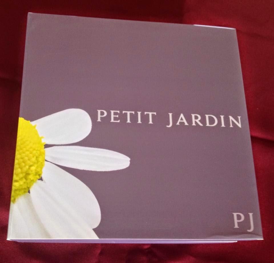 Il mondo di una beauty blogger recensioni petit jardin cosmetic review della box - Petit jardin cosmetic solution villeurbanne ...