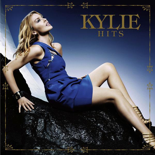 Retro iTunes Plus: Kylie Minogue - Kylie Hits [iTunes AAC M4A]