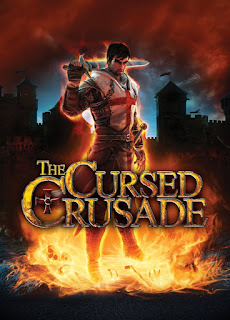 games Download   Jogo The Cursed Crusade RELOADED PC (2011)