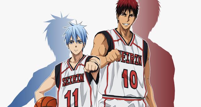 lagu pembuka Kuroko No Basket Season 3