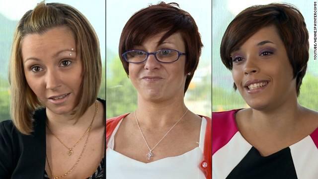 Testimonio de las tres mujeres que fueron retenidas y violadas durante ...