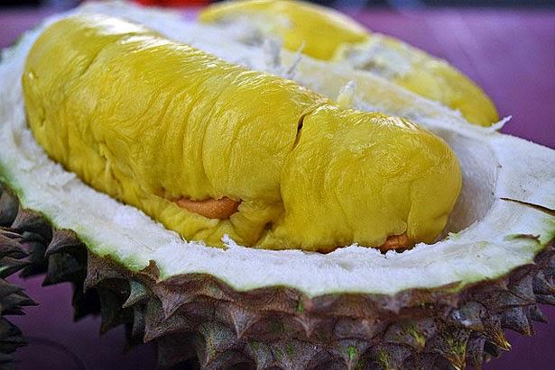 Manfaat Durian bagi Kecantikan Kulit