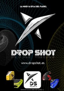 ZONA DROP SHOT PADEL
