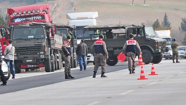 Durdurulan MİT TIR'ları olayının arkasından 35 milyar dolarlık kaçak akaryakıt soruşturması çıktı