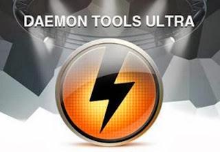 DAEMON Tools Ultra 2.1.0.0187+Crack