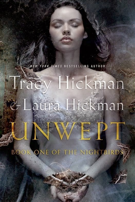 The Qwillery Review Unwept By Tracy Hickman And Laura Hickman