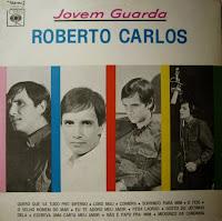 Quero Que Vá Tudo Pro Inferno de Roberto Carlos (1965)