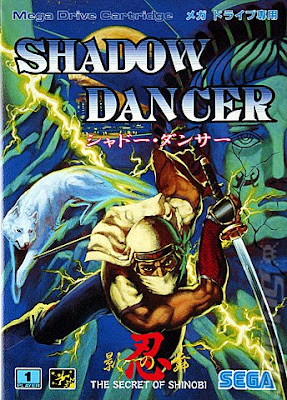 Shadow Dancer Game Free Download For PC Full Version