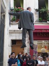 équilibre instable