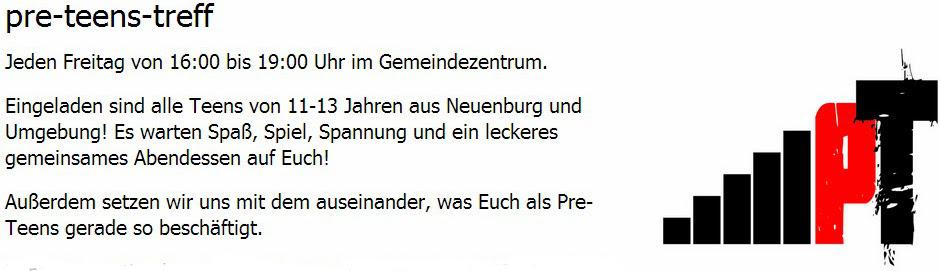 PT Neuenburg