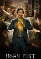 Marvel\'s Iron Fist Temporada 1 audio latino