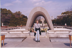 My visit to Hiroshima