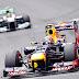 Mark Webber vence em Mônaco e prova como a atual temporada está equilibrada