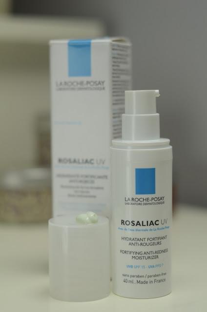 La Roche Posay Rosaliac UV