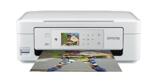 Epson Expression Home XP-435 Driver Download FREE