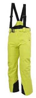 2012 Kids Trend Snow Pants Fashion