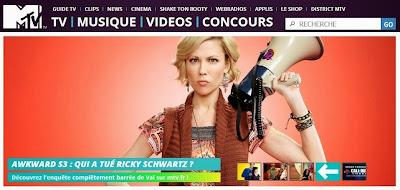 Comment regarder MTV France depuis l'étranger
