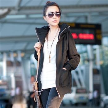 Winter Fashion 2012