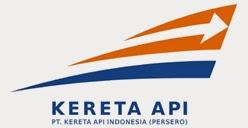 Logo Kereta Api Indonesia (KAI)