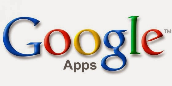Google Aplicativos - 560x280