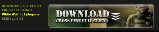 Cara Daftar, Download Dan Bermain Crossfire Online