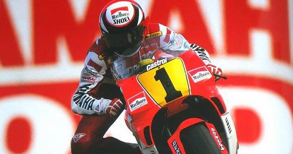 racing caf u00e8 photo 585 wayne rainey 1991