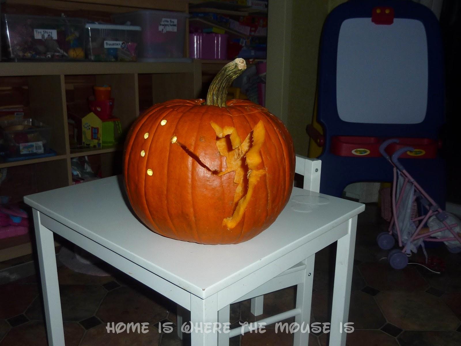13 disney nights of halloween
