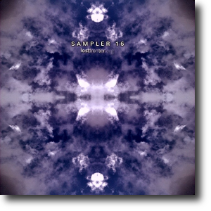 lost frontier sampler 16